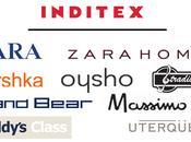 Perros tiendas INDITEX