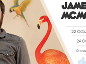 COONCERT: James Vicent McMorrow Barcelona Madrid