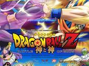 Crítica: Dragon Ball batalla dioses Masahiro Hosoda