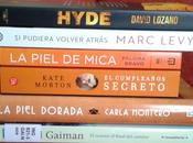 Lecturas mayo