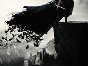 Teaser póster 'dracula untold' protagonizada luke evans, sarah gadon dominic cooper…