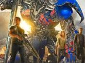 Transformers: extinción: spots, clips featurettes constante actualizacion
