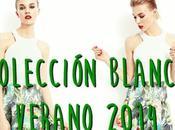 Colección blanco verano 2014