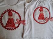 Camisetas alpargatas para fermín.