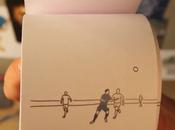 fútbol golazos, enseña golazos
