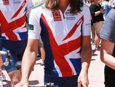 Pippa Middleton recorrerá 4.800 kilómetros bicicleta