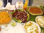 Llega muestra gastronómica potosina Hotel Misión Zacatecas