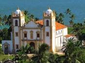 Ciudad Olinda. Pernambuco