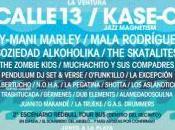 Sold AlRumbo Festival 2014