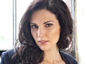 Laura Mennell será recurrente quinta temporada 'Haven'