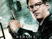 Jack Coleman primer fichaje 'Heroes Reborn'