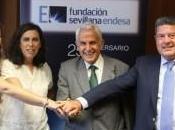 Fundación Sevillana Endesa iluminará conjunto monumental Gerena