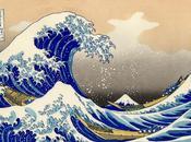 Hokusai, viejo loco pintura