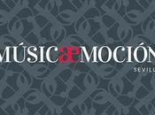 """""""Música Emoción"""""""
