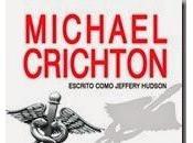 caso urgencia (Michael Crichton)