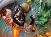 Espectacular portada alternativa Alex Ross para Death Wolverine