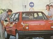 Fiat Duna 1987