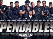 Nuevo Trailer Película Expendables