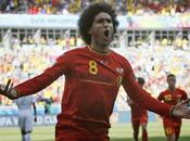 "Bélgica vence Argelia extremis"""
