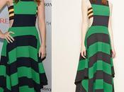 Olivia Wilde estrena colección Crucero 2015 Stella McCartney