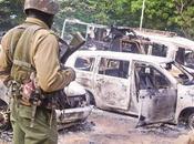 Shabaab pone jaque Kenia
