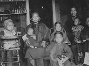 China: Mujer, trabajo familia urbana 1950-1970