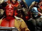 Perlman cansa insistir 'Hellboy III'