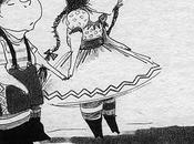 'Hansel Gretel', corto perdido Burton rodó chinos cudeiros brazos-falo