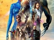 """Crítica """"X-Men: Días Futuro Pasado"""", Bryan Singer"""