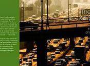 OCDE: coste contaminación aire. Impactos salud transporte carretera