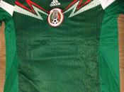 Gana Jersey Selección Mexicana