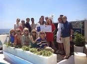 moda Club Leones ayudan lucha contra cáncer Málaga
