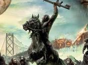 """Trailer final v.o. castellano amanecer planeta simios"""""""