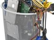 ¿Qué hacer vieja laptop?