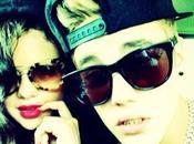 Justin Bieber Selena Gómez, juntos Malibú
