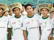 Escuela fútbol Bolivia nominada nuevo Nobel