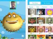Intel lanza aplicación vídeo chat para Android, incluye graciosa característica