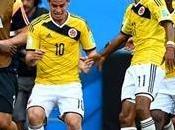 Colombia paso clave derrotar Costa Marfil.