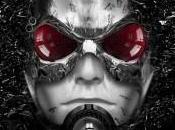 Detalles villano trajes película Hombre Hormiga