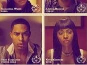 "Teaser trailer drama sobre racismo ""dear white people"""