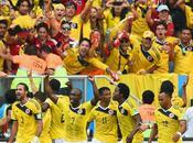 Colombia vence Costa Marfil