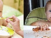 ¿Alimentación complementaria alimentación sustitutoria?