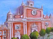 Portada Iglesia Salvador