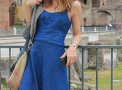 Roma: denim doble