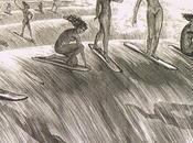 Especial Verano 2014: Historia Deporte Breve historia surf