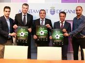 Cotif Gandía reune equipos países