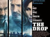"Nuevo póster trailer ""the drop"" hardy fallecido james gandolfini"