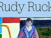 'Turing Burroughs: Beatnick novel', Rudy Rucker