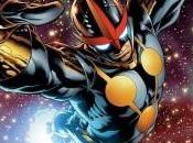 [Spoiler] Rumor sobre actor interpretaría Nova Guardianes Galaxia