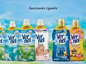 Suavizantes Vernel: Secretos Aromateapia